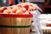 Porter Peach Festival(handout)