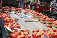Oklahoma's Porter Peach Festival(handout)