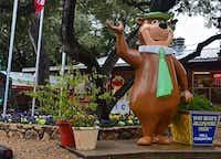 Yogi Bear's Jellystone Park Camp-Resort Hill Country(handout)