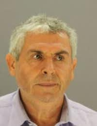 Talal Chammout (Dallas County Jail)