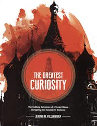 The Greatest Curiosity