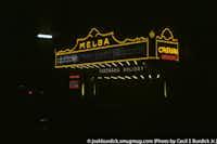 The Melba ...