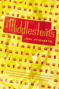 """The Middlesteins,"" by Jami Attenberg"