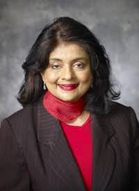 Dr. Bhavani Thuraisingham of UTD received an IBM Faculty Award
