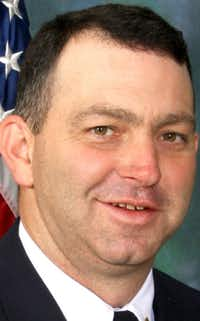 Todd Krodle