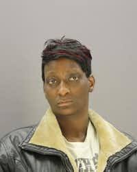 Shuntae Tolliver (Dallas County jail)