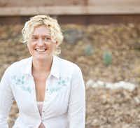 Chef Sonya Cote