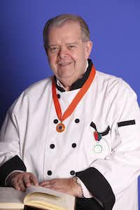 Chef and restaurateur John F. Hanny III is the author of Secrets from the White House Kitchens.