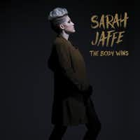"CD cover of ""The Body Wins"" by SARAH JAFFE. 2012."