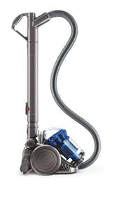 ... Or go with the easy-store DC26 multifloor cylinder vacuum, $399, online at dyson.com.