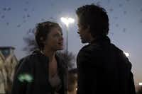 """""""Upstream Color"""" by filmmaker Shane Carruth, who's been off the radar since his debut feature """"Primer"""" won the Sundance Grand Jury Prize in 2004, will be screened at SXSW."""