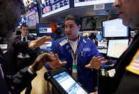 Though it recorded its first monthly loss since October, the S&P 500 ended the quarter up 2.36 percent and is up 12.63 percent for the year. The index lost almost 4 percent in two days earlier in the month.