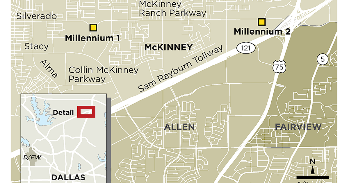 Residents Blame McKinney For Low Income Housing Projects McKinney Dallas