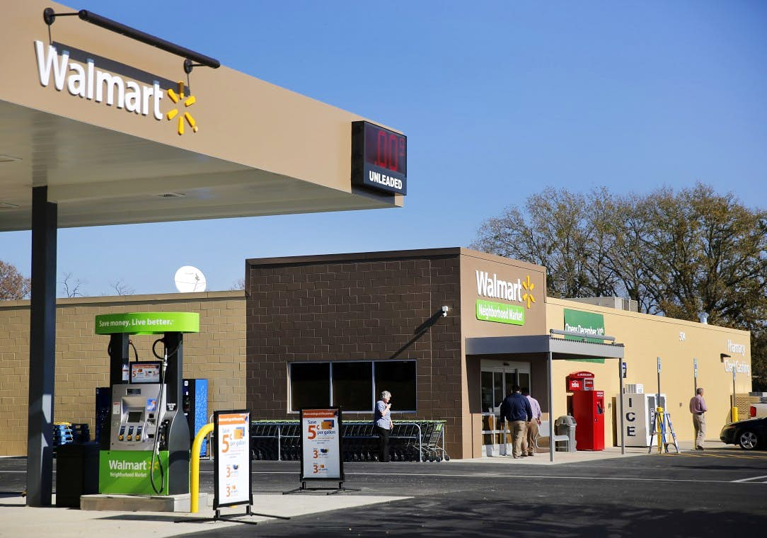 Auto Store Of Greenville >> Locations in Lower Greenville, Frisco, Southlake among 29 Wal-Mart stores closing in Texas ...