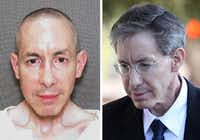 Warren Jeffs was sentenced to life in prison.
