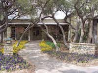 A visit to the Windflower Spa feels like a stop at an elegant Hill Country ranch – a blend of luxury and comfort, where exclusive products create memorable treatments.( Courtesy )