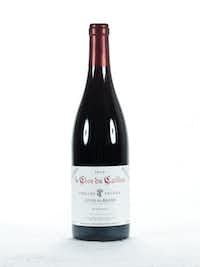 Le Colos Du Caillou Vielles Vignes Cotes du Rhone 2010.