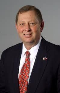 Rep. John Otto