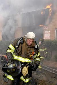 George Gerard Howard and New York City Fire Department Battalion Chief SlideShare