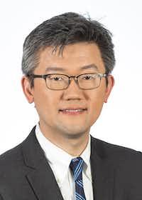 Dr. Hao Zhu( Vera LaMarche )