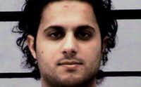 Khalid Ali-M Aldawsari was arrested Wednesday in Lubbock.