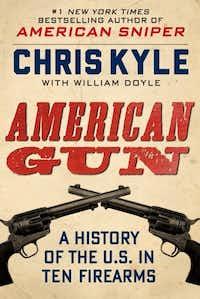 """American Gun,"" by Chris Kyle"