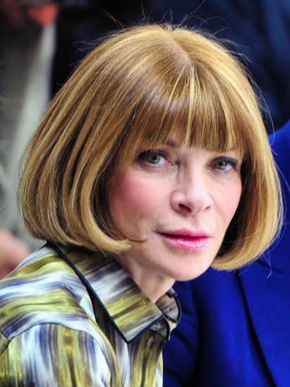 Wintour's facialist is setting up shop | Life | Dallas News