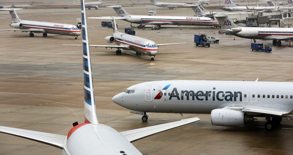 American airlines strikes new aadvantage card deal with citi american airlines strikes new aadvantage card deal with citi barclaycard us business dallas news reheart Choice Image
