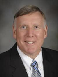 Richard Benson (Virginia Tech)