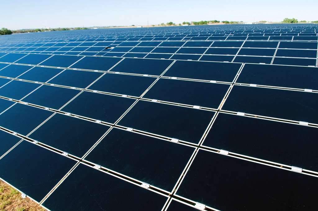 Txu Energy Plans >> Solar power starts ascent in Texas | Business | Dallas News