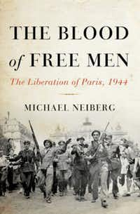 """The Blood of Free Men,"" by Michael Neiberg"