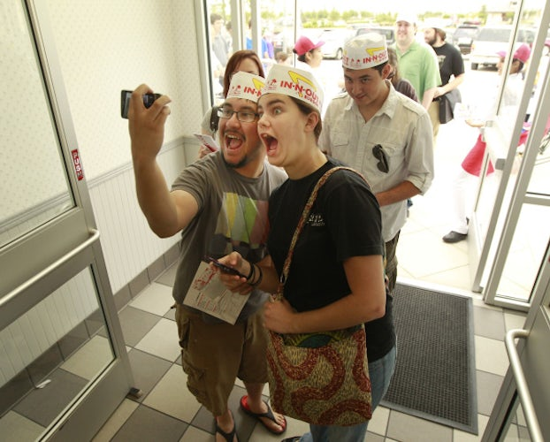 In-N-Out Burger opens in Allen | Dallas News | Photos