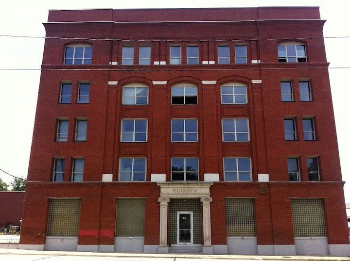 Old Candy Factory Near Downtown Dallas Sold For Loft Apartment Project |  Business | Dallas News
