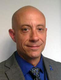 George Cannata is the new CPS director for Region 3, or North Texas. (Health and Human Services Commission photo)