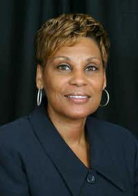 Cheryl Lee Shannon(Courtesy of Dallas County Community College - Dallas County Community College)