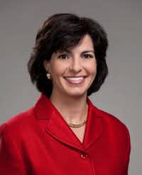 Christi Craddick, chairwoman of the Railroad Commission of Texas