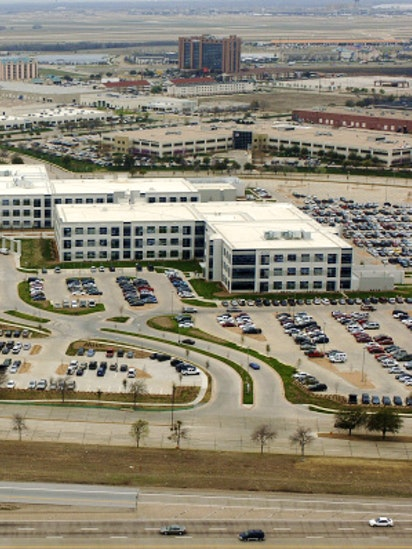 Citigroups Huge Irving Office Campus Set To Change Hands