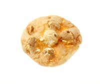 Third place, Easy category: Caramel Corn Peanut Cookies by Anna Huckeba