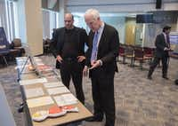U.S. Sen. John Cornyn, on Capitol Hill last week, entered the primary potentially vulnerable, but a challenge never materialized. His record as a staunch conservative buffered him, as did a formidable war chest.( J. Scott Applewhite  -  The Associated Press )
