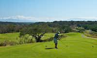 Four Seasons Resort in Costa Rica.