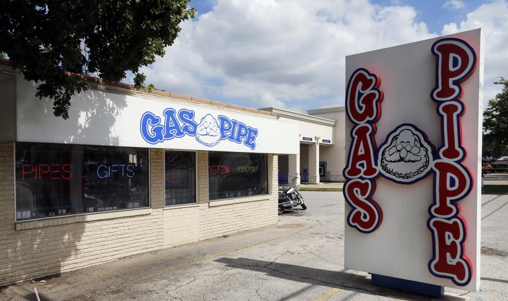 File 2014 - Staff Photo & Gas Pipe owner dodged serious trouble for decades | News | Dallas News