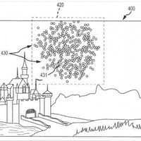 Disney has sought  patent protection regarding its plans to use drones in its light shows.(U.S. Patent & Trademark Office)