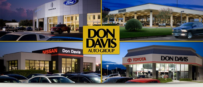 Feds Go After Assets Of Former Personal Assistant To North Texas Auto Giant Don  Davis | Crime | Dallas News