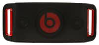 Get the beat: With Bluetooth, iPod and iPhone compatibility, you can get full, clear sound with the Portable Beats by Dr. Dre Beatbox. $399.99 at Target and target.com.(Evans Caglage - Staff Photographer)
