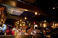 The Dram Cocktail Lounge at 2918 N Henderson Ave. at Miller