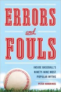 """Errors and Fouls,"" by Peter Handrinos"