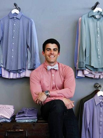 cbb5930095c Dallas becomes a mini-hub of fashion and e-commerce startups ...