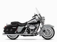 Harley-Davidson 100th Anniversary Road King Classic