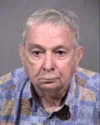 John Feit (Courtesy/Maricopa County Sheriff's Office)