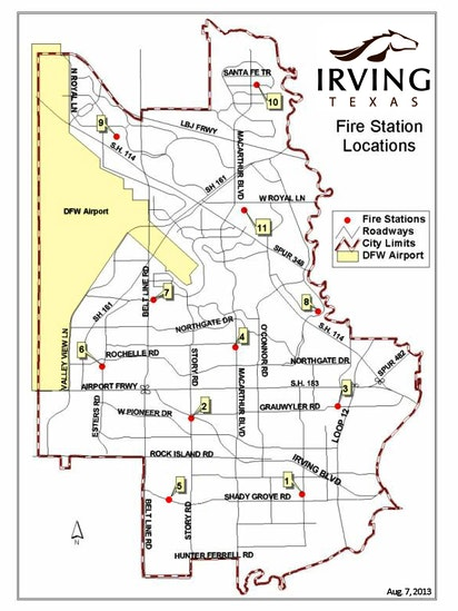 Irving holds tree lighting Thursday and other holiday events ... on